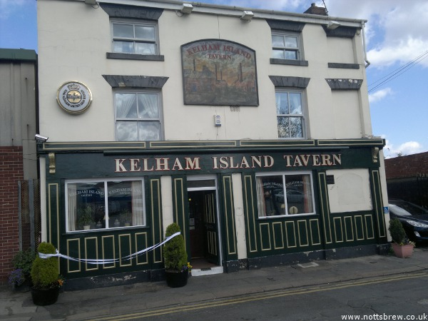 Kelham Island Tavern, Sheffield