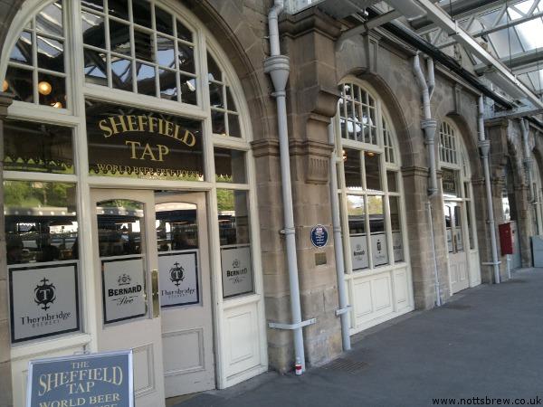 Sheffield Tap