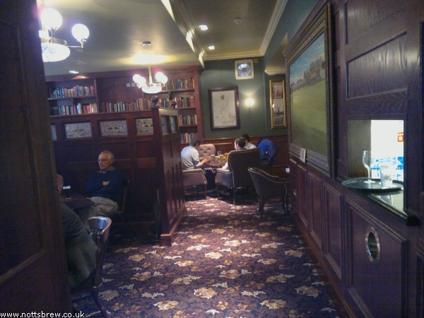 lounge lower